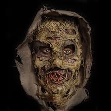 Scarecrow Mask Scarecrow Mask