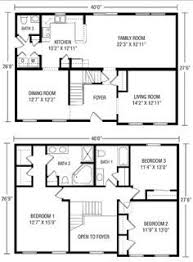 two story house plan marvelous house plans two story home decor pinterest house