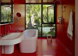 bathroom theme ideas the best red bathroom theme design both in modern or classical
