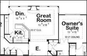 Small Kitchen Floor Plans by Top 5 Corner Pantry Floor Plans With Pictures Raleigh Custom Homes