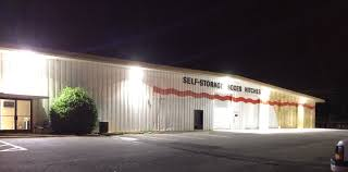 commercial outdoor led lighting replacement charlotte nc