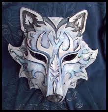 wolf mask wolf mask any color wolf mask masking and wolf