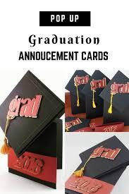 graduation cap invitations graduation announcement exploding box w 3d books jinkys crafts