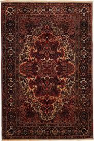 tappeti orientali torino tappeto antico orientale isphan 220x142 cm simorgh tappeti