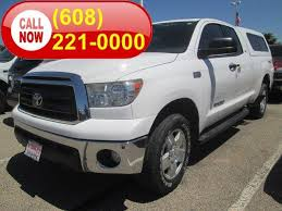 2011 toyota tundra 4 door white toyota tundra in wisconsin for sale used cars on
