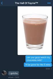 Chocolate Milk Meme - chocolate milk album on imgur