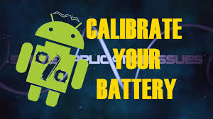 android battery calibration how to calibrate android phone s battery root