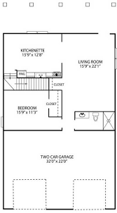 Southern Comfort Home 40 Best Inlaw Apartments Images On Pinterest Apartment Ideas