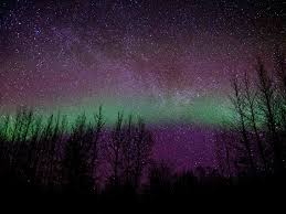 where is the northern lights in alaska northern lights tour at murphy dome with airlink alaska