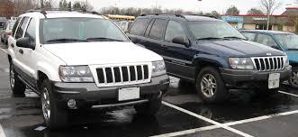 cherokee jeep 2005 2004 jeep grand cherokee specs and photos strongauto