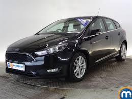 used ford focus for sale second hand u0026 nearly new cars