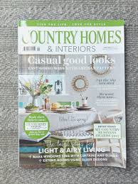 country homes and interiors subscription interior design simple country homes and interiors magazine