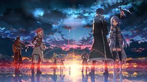 wallpaper android sao anime wallpaper for android sword art 30 page 2 of 3