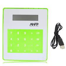 calculator hub calculator mousepads promotional usb hub calculator mouse pad