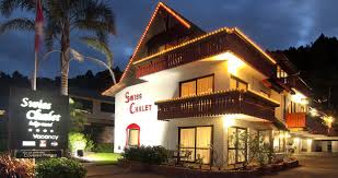 bay of islands accommodation motel paihia swiss chalet