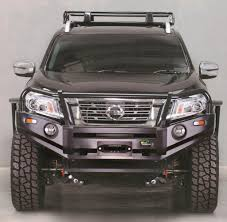 nissan np300 navara nissan introduces ironman 4x4 accessories for np300 navara