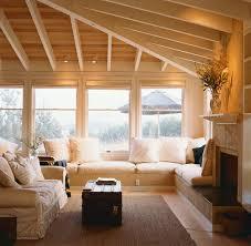 nick noyes bolinas residence barn traditional living room san