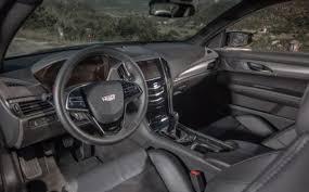 Cadillac Ats Coupe Interior 2016 Cadillac Ats V Coupe Price Design Review Specs