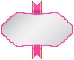 label with ribbon png clip art image оформленние работ