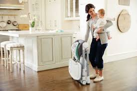 How To Fold A Graco High Chair Swift Fold Highchair Gracobaby Com