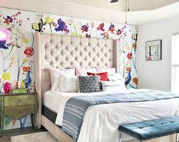 velvet diamond tufted headboard and upholstered bed frame set