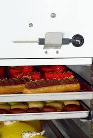 sonde de temperature cuisine freezing storage cabinet hengel