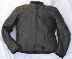 motocross leather jacket leather and cordura biker jackets
