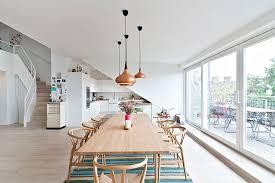 scandinavian design dining table scandinavian design trends taking over this summer
