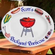 painted platters personalized personalized fathers day gifts for personalized