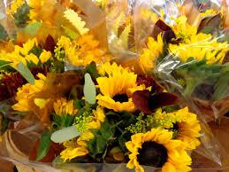 Autumn Flower Free Wallpaper Fall Flower Baskets Wallpapersafari