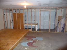 Garage Studio Apartment Media Room Garage Conversion Keep Door For Converting Back