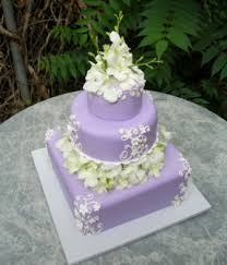 wedding cake lavender wedding in miami lavender wedding cakes the wedding