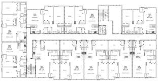residential floor plans apartment building floor plans apartments in winona