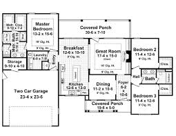 3 feet plan extremely inspiration small house plans 1800 sq ft ranch 6 square