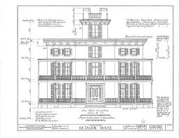 charleston row house plans historic house plans floor seoyekcom small old southern farmhouse