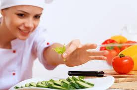 cuisiner chez soi et vendre ses plats cuisine les astuces du chef pour assaisonner vos plats et