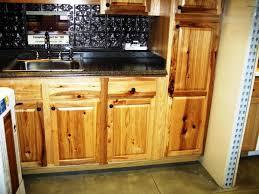 denver hickory kitchen cabinets
