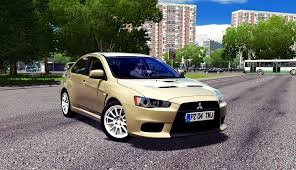 mitsubishi gsr 2017 city car driving topic mitsubishi lancer evolution x 2 0 gsr
