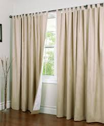 84 Inch Curtains Weathermate Insulated Tab Top Curtains Thermal Curtains