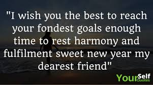 Happy New Year Wishes 2018 for [Friends Family