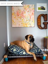 14 adorable diy dog bed cheap pet beds