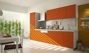 Straight Line Kitchen Designs 5 Small Kitchen Design Secrets By Interior Designers
