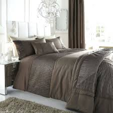 Silk Duvet Cover Queen Chocolate Brown Super King Duvet Covers Picture 42 Of 46 Chocolate