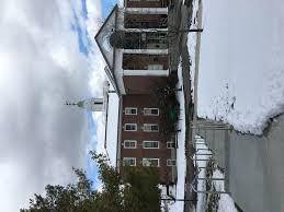 bentley college campus east coast trip university scouting