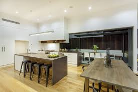 types of kitchen islands simple 2 types of kitchens alno