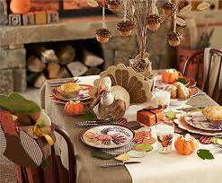 adorable thanksgiving idea for from pottery barn