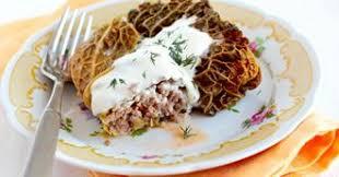 cuisine polonaise traditionnelle 15 spécialités polonaises salées et sucrées cuisine az