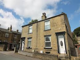 2 bedroom semi detached house for sale in halifax hx2