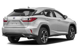 lexus rx 450h new 2017 lexus rx 450h base suv in knoxville tn near 37922