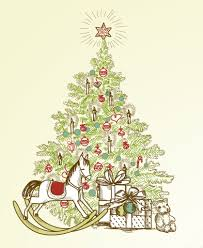 vintage christmas tree five vintage christmas tree printables what meegan makes